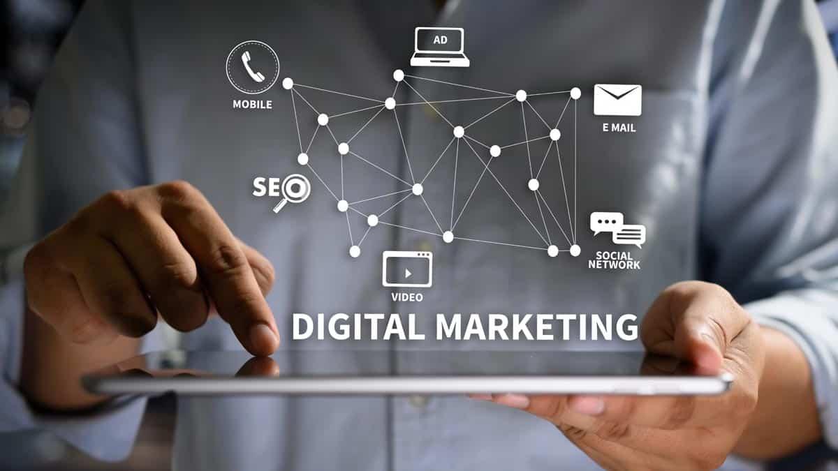 MArketing Digital Blog Antonio